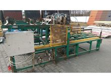 2004 Vector full line for palle
