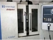 2006 Hardinge Bridgeport VMC650