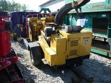 Wood chipper Vermeer BC 1200 XL