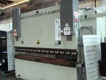 Used 2012 Ermaksan A