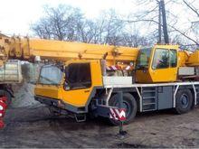 Used 2004 Faun ATF30