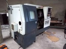 2004 CNC lathe Spinner TC42-MC