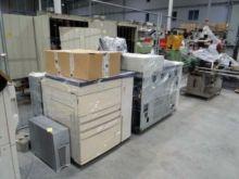2004 Xerox DocuColor 5252
