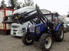 2014 Farmtrack 675DT