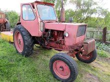 1984 Farm tractor MTZ JUMZ