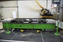 Used 1999 CNC-machin