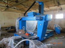 2013 CNC milling machine Kimla