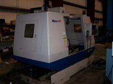 2000 DAEWOO MYNX-500 Vertical M