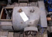 SCOTT 50HP DC Motor