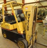 Used HYSTER 6,650 lb