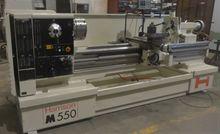 """1996 HARRISON M550GH 21"""" x 80"""""""