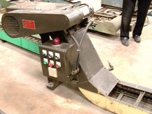 KIA 12″Wx6″Hx43″L Chip Conveyor