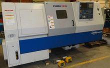 Used DAEWOO 240C CNC