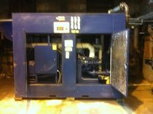 1996 AIRE Rotary 600 CFM/ 125 P