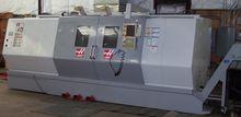 2011 Haas SL40L 3-axis CNC Turn