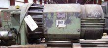 YASKAWA 40 HP DC Motor