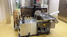 Complete vial line with Bosch w