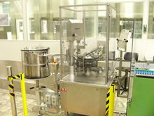 Inova VVM 3011 capping machine