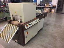 AC Automation LC800 semi-automa