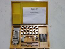 Bosch GKF 330/400 capsule fille