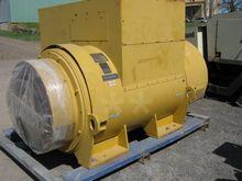 2008 Kato 1250 KVA Generator