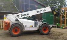 2012 Bobcat T 40140 Telehandler