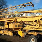 1995 Liebherr 20SE Self-Erectin