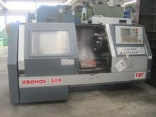 Used 1995 CMT KRONOS