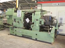Used PITTLER PRC 25/