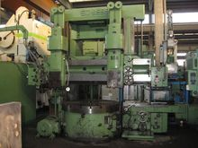 Used 1961 SCHIESS ZK