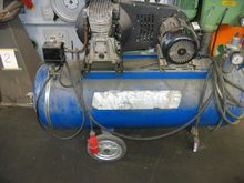 Used AIRSERVICE 150