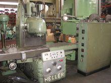 Used 1962 HELLER PFH