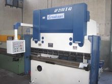 Used 2000 ERMAKSAN A