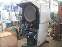 Used MICROTECNICA P