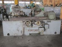 Used FORTUNA ESU 100