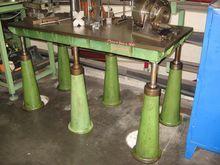 1500x0700 Cast iron surface pla