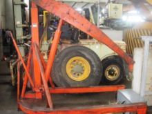 Used MAS Trolley hyd