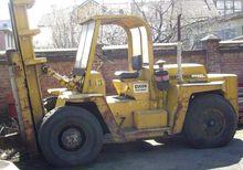 Used CLARK 110 in Co