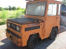 ATA TIS 2500