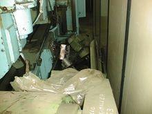 GILDEMEISTER Swarf conveyor