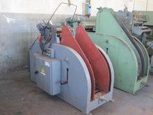 310 Straightening machine with