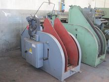 310 Straightening machine with