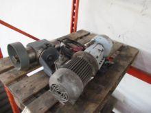 OMLAT Spindles for grinder