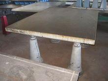 2000x1500 Cast iron surface pla