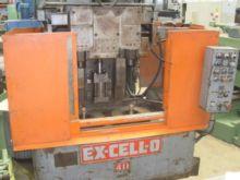 Used EX CELL-O 411 i