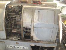 Used DONATINI AS 16