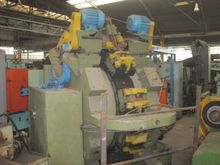 RIELLO Rotary table milling mac