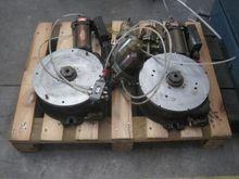 VARIE Pneumatic hydraulic