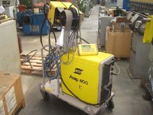 Used ESAB ARISTO LUC