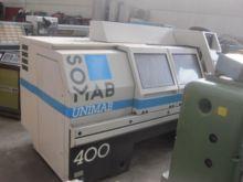1991 SOMAB UNIMAB 400